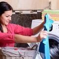 Cara Mencuci Pakaian di Mesin Cuci