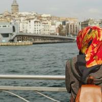 Tips Belajar dan Memulai Memakai Jilbab