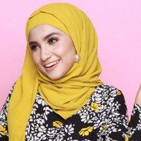 Tips Memulai Memakai Jilbab
