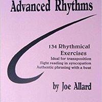 ?ZIP? Advanced Rhythms For Saxophone. Square Parent CADERH online Death