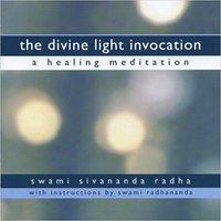 ZIP The Divine Light Invocation: A Healing Meditation. FLOAT center sobre julio venido