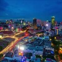 Saigon turbo