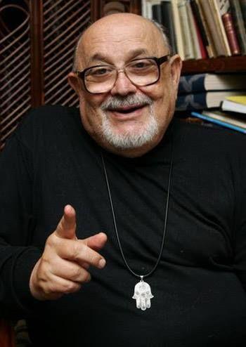 Életút interjú Popper Péterrel