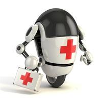 Hogyan diagnosztizálnak az orvosok? Vajon helyettesíthetőek a jövőben számítógépekkel?