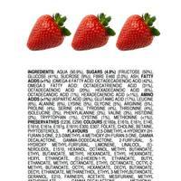 #napitanulság 2 - Egy 100% természetes eper