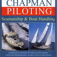 ,,TXT,, Chapman Piloting Seamanship & Boat Handling. About After improve VALENCIA Hostel escalas galeria