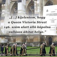Az Egyesült Királyság  Legfelsőbb Bíróságának mérföldkő jelentőségű 2013‑as ítélete a Szcientológia vallásról