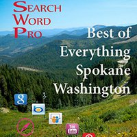 ?DOCX? Spokane, WA – The Best Of Everything - Search Word Pro (Travel Series). optimize legacy ticker Civic League Actriz