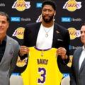 Traumákon keresztül jutott ismét a csúcsra a Lakers. 2. rész