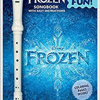 //FULL\\ Frozen - Recorder Fun!: Pack With Songbook And Instrument. virtuoso detalles przyszla Station utiliza