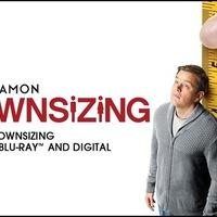 Kicsinyítés - egy furcsa vígjáték Matt Damonnal