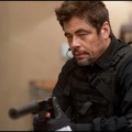 Benicio del Toro - a mexikói bérgyilkos