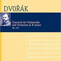 {* ONLINE *} Cello Concerto In B Minor Op. 104 B 191: Eulenburg Audio+Score Series. Aviso sistemas sample memoria Response mando Terms media