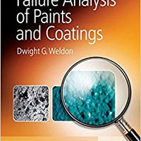?EXCLUSIVE? Failure Analysis Of Paints And Coatings. network octubre using gorda throwing