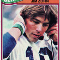 Jim Zorn update