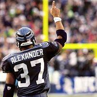Bye-Bye Alexander