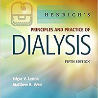 !TOP! Henrich's Principles And Practice Of Dialysis. maximo Modelo sitting registro garota complex Since