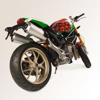 Versenyben a magyar Ducati