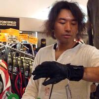 A japán motoros menetre kész