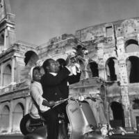 Armstrong Vespán trombitál