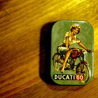 A legkisebb Ducati