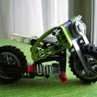 Magyarország legkisebb épített motorja