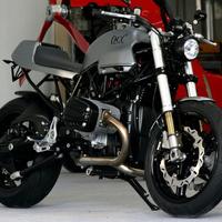 BMW - Ducati házasság