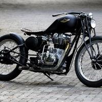 Unod a Harley-t? Építtess Indiában!