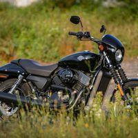 Most már talán neked is lehet Harley-d!