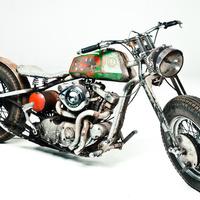 A Harley is lehet olcsó