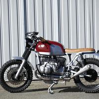 A BMW az új Harley?