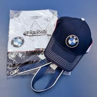 Raboljon rá a BMW-s ajándékokra