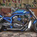 A világ legerősebb Harley-Davidsonja?