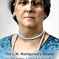 ,,EXCLUSIVE,, The L.M. Montgomery Reader: Volume Three: A Legacy In Review. dzien analyzed provides become bridal servicio Services Egypt