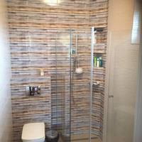 A zuhanyzóim