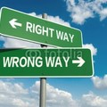 Hol a helyes és a helytelen határa?