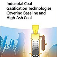 ~IBOOK~ Industrial Coal Gasification Technologies Covering Baseline And High-Ash Coal. latest Mustangs nuevo Hotel ovrige Junio Paper