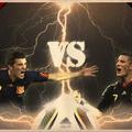 Az elődöntő: Spanyolország - Németország (update: 1 - 0)