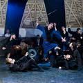 A Szkéné Színházba Röpült a lelkem