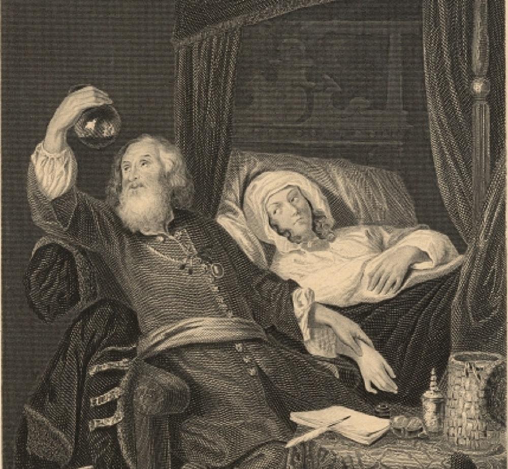 Halotti rítusok a nagy járványok idején 2. rész