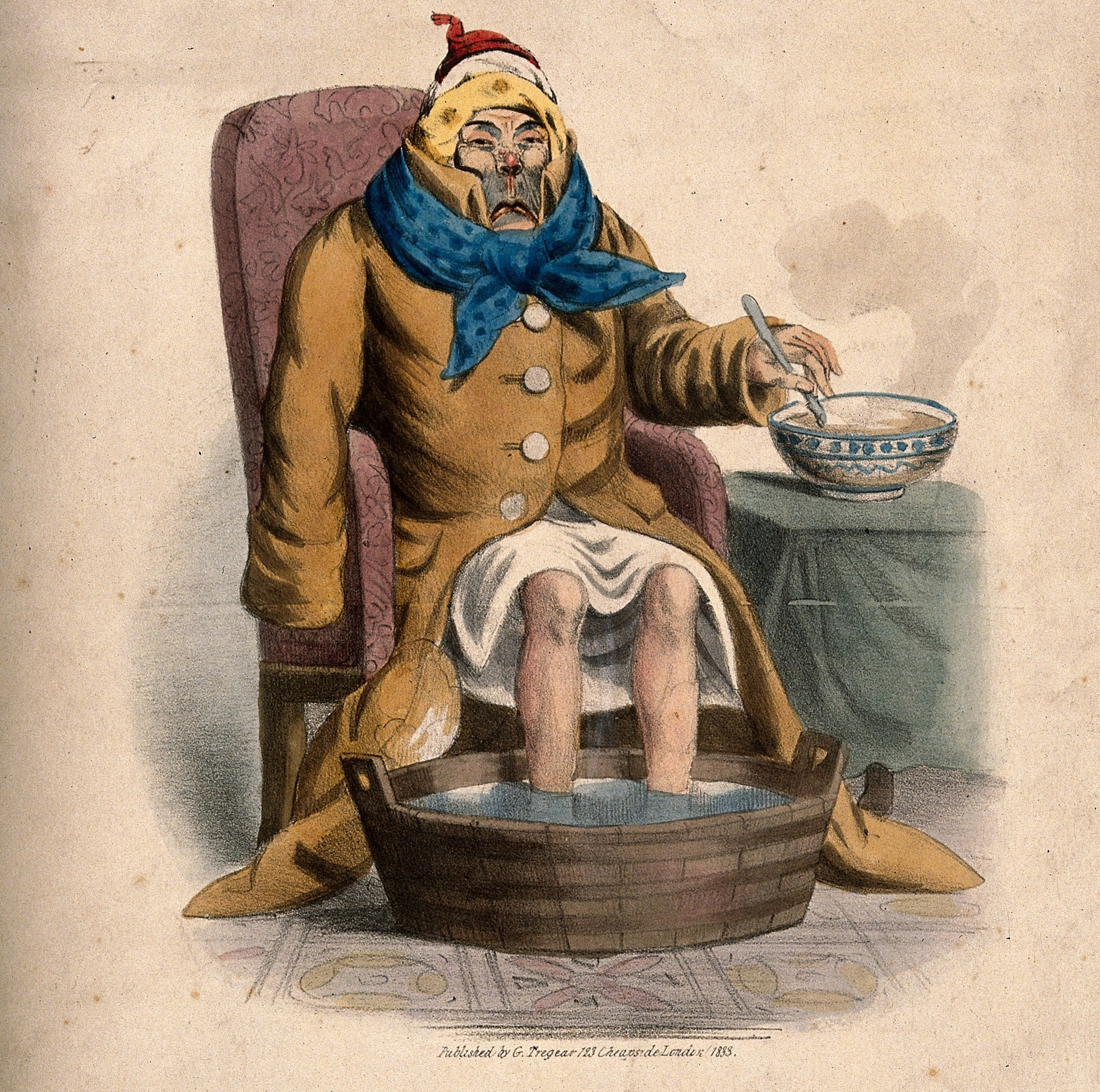 2_ke_p_a_sick_man_with_a_cold_coloured_lithograph_1833.jpg