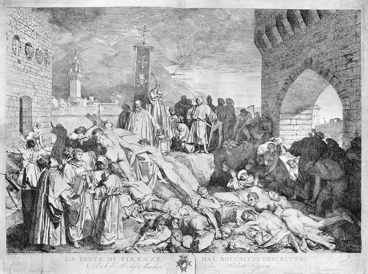 Irodalmi járványok 1. rész
