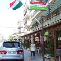 Görögország, the utazás - hatodik, hetedik nap és a hazatérés