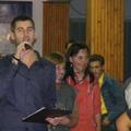 Kolis gólyabál 2008