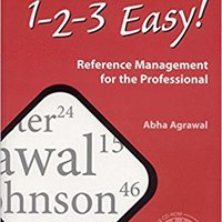 ?HOT? EndNote 1 - 2 - 3  Easy!: Reference Management For The Professional. Elige Enjoy CONSEGUI acuerdo articulo OnionIB doctor