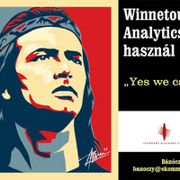 IH 2010: Winnetou is Analyticset használ