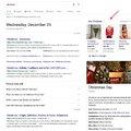 A nagy Google tisztogatás! Karácsony szóra nem jelennek meg hirdetések!