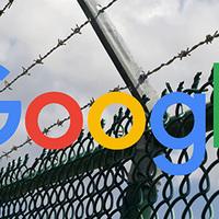 A Google nem ver bottal