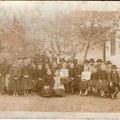 Állami elemi iskola - 1917