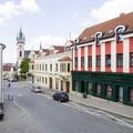 Cseh sörfőzdék